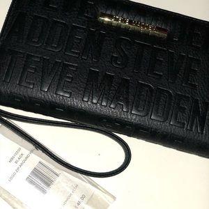 Brand New Steve Madden Wallet